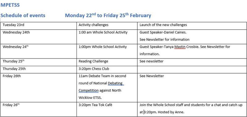 Schedule of events 22nd Feb 2021.JPG